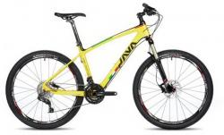 JAVA XCS X7 CARBON 30 SPEED